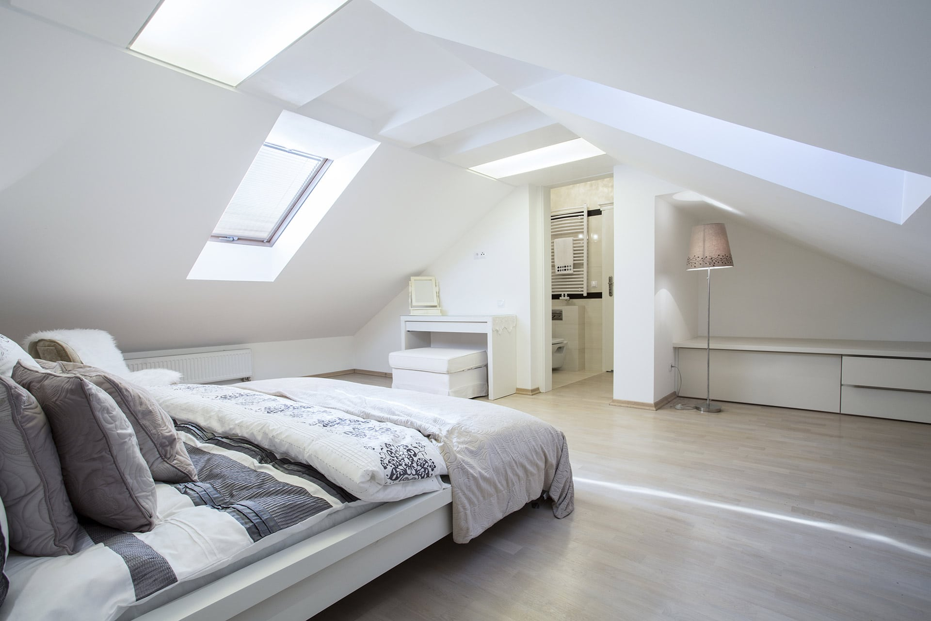 SURREY LOFT CONVERSIONS - COUNTY CONVERSIONS THE LEADING LOFT CONVERSION IN SOUTH EAST