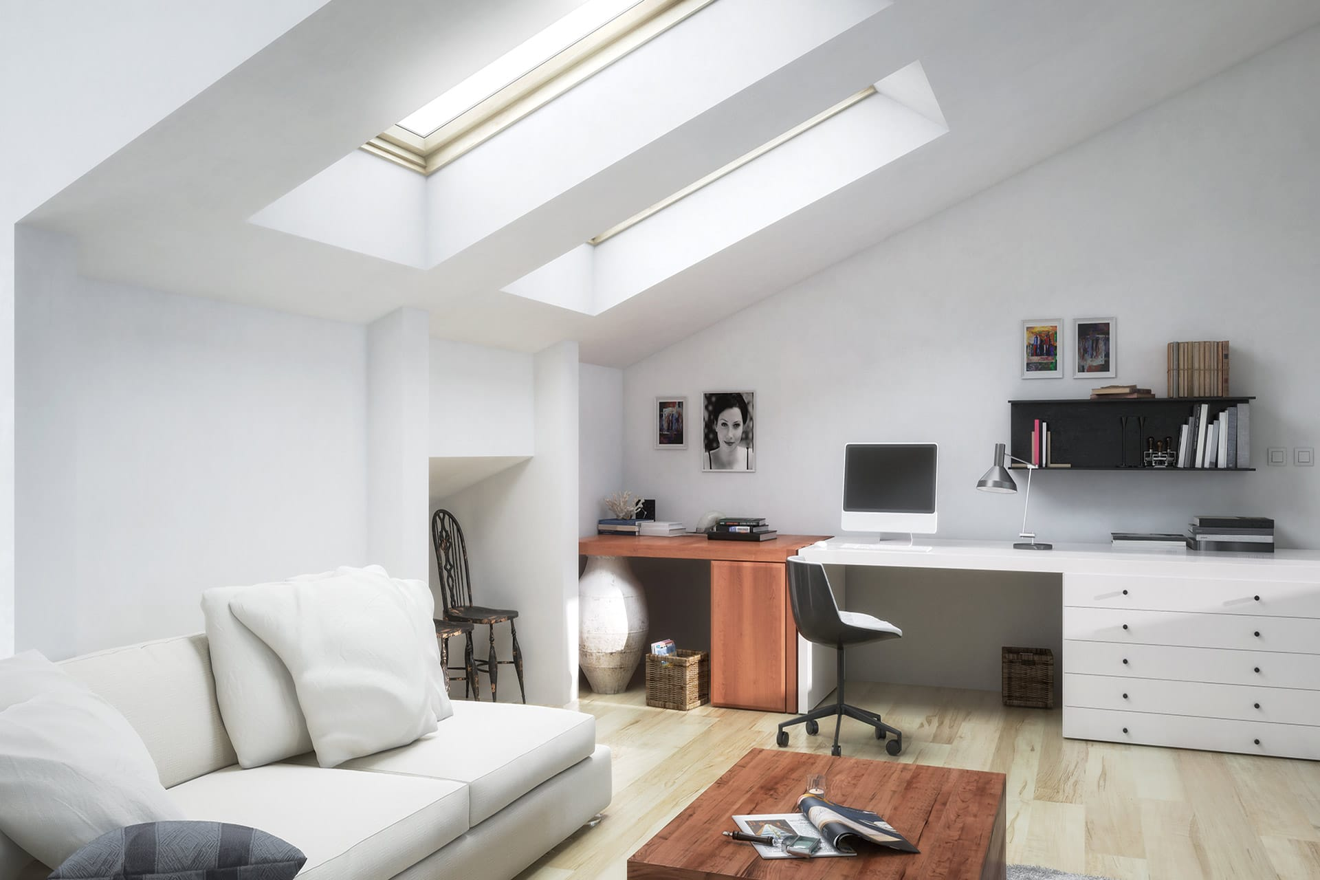 TRADITIONAL AND DORMER LOFT CONVERSIONS IN COBHAM AND BEYOND